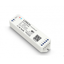 Letch LED WiFi-102-RGBW WiFi Controller
